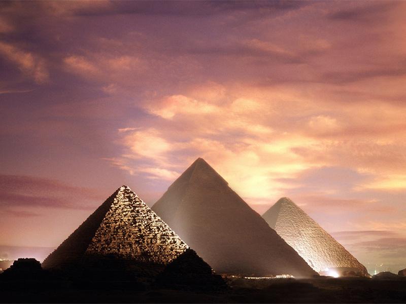 【古埃及印迹】尼罗河游轮阿布辛贝