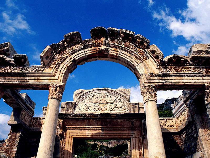 繁华旧梦_土耳其千年古国巡礼10日(安卡拉进伊斯坦布尔出)