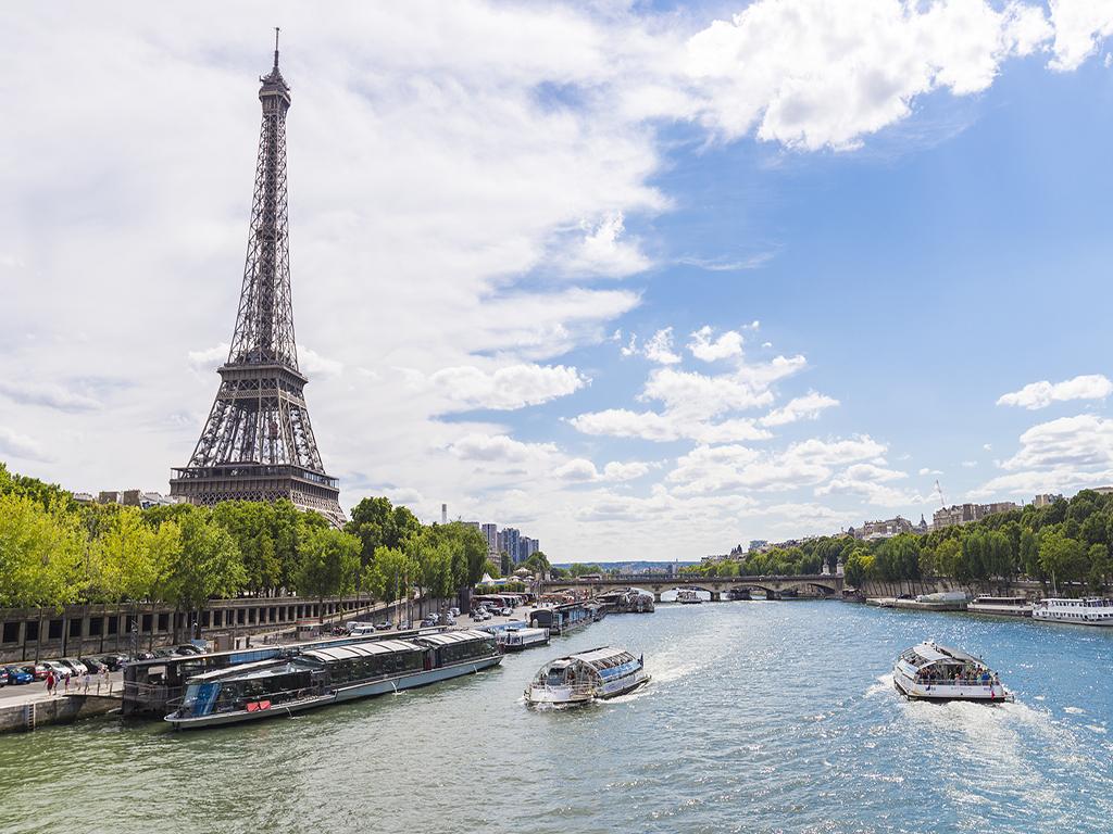 一价全含 网红打卡版 优品德法瑞意 凡尔赛宫 塞纳河游船 比萨斜塔 新天鹅堡 壁画村 自由巴黎