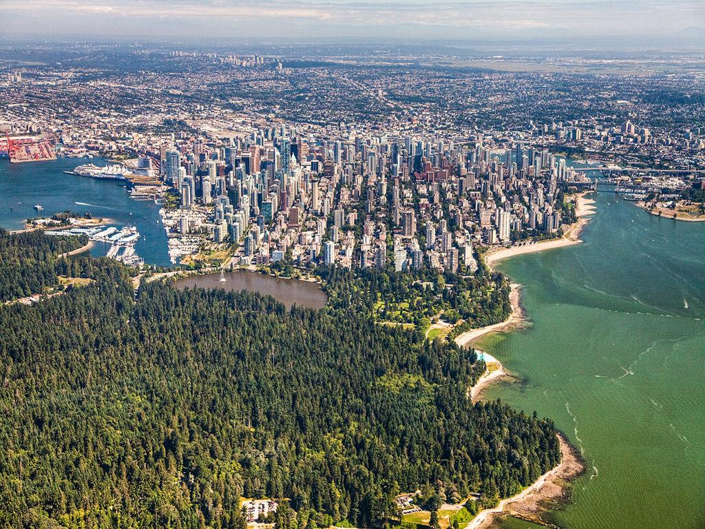 【六大國家公園巡禮】加拿大東西海岸十大名城 落基山大瀑布 全境(冰川直升機+冰原雪車+暗