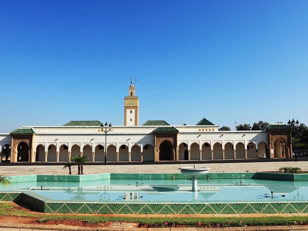 一价全含 摩洛哥西班牙葡萄牙安道尔 16日