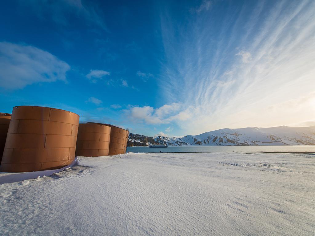 【奇跡旅行】極地系列_經典南極  阿根廷+伊瓜蘇瀑布+南極半島 18日