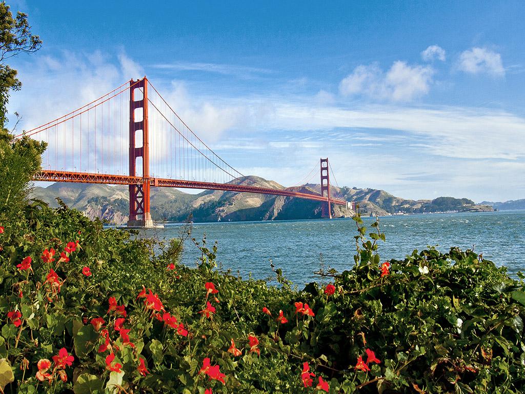 【一价全含】美国东西海岸一生必游十大名城