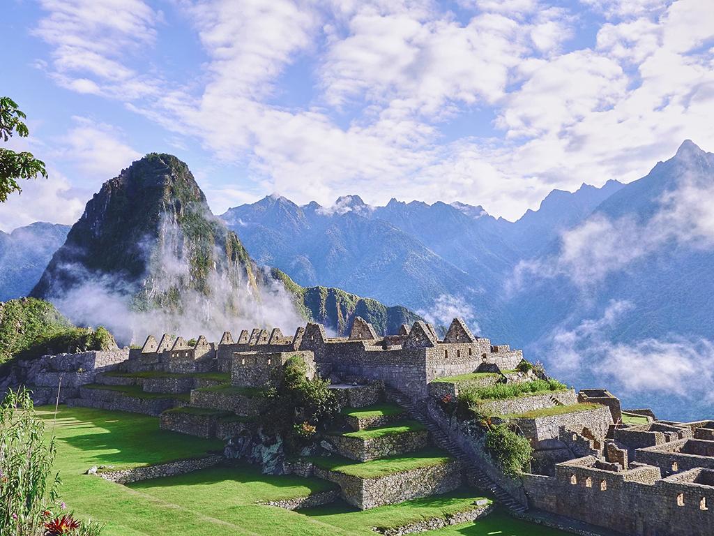 精致新月号 南极 阿根廷 巴西 秘鲁 27天