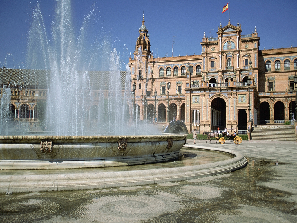 西班牙葡萄牙+高迪建筑+自由活動+outlets