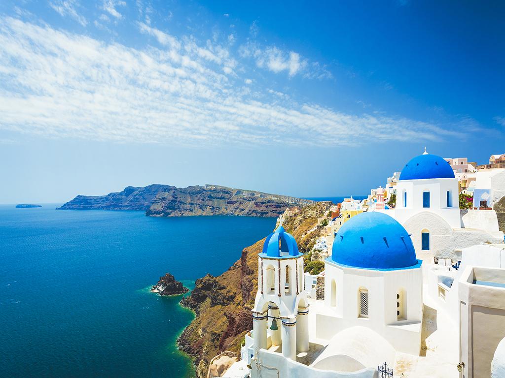 希腊+一价全含西葡14日