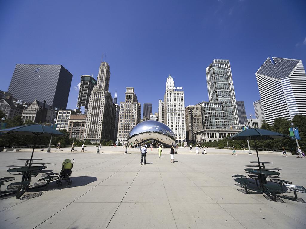 【美式心体验_悠享云霄塔】美国东西海岸+芝加哥+夏威夷