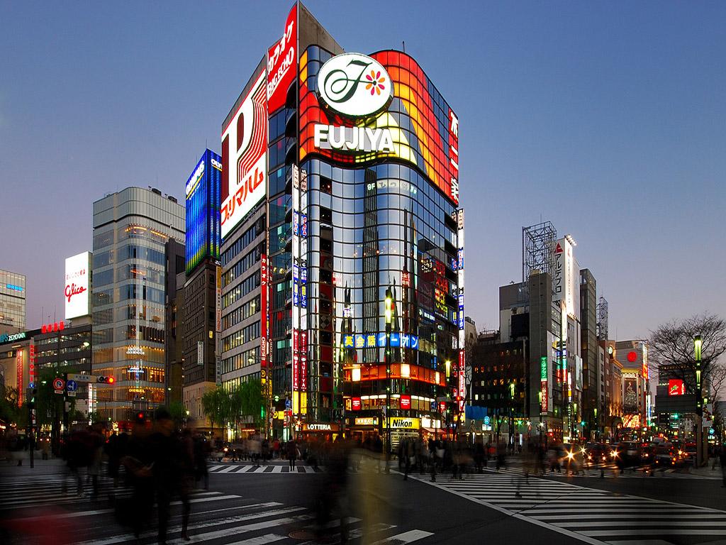 【活力系列】东京自由行4晚5日(机票+4星酒店)