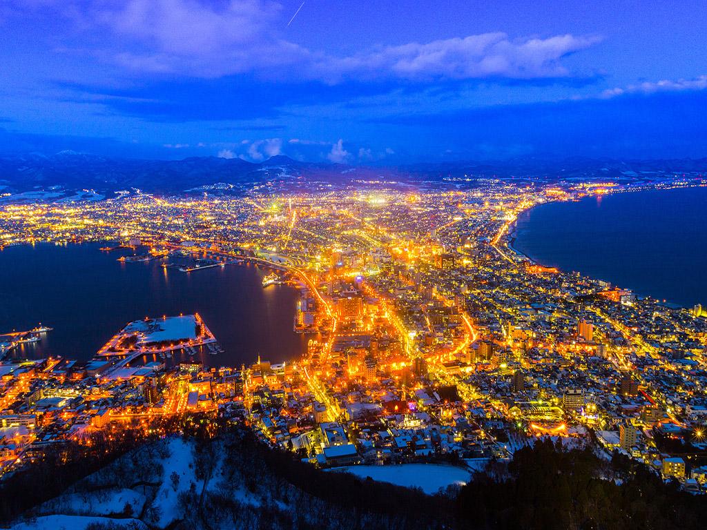 亲子滑雪CLUBMED 北海道小樽洞爷湖