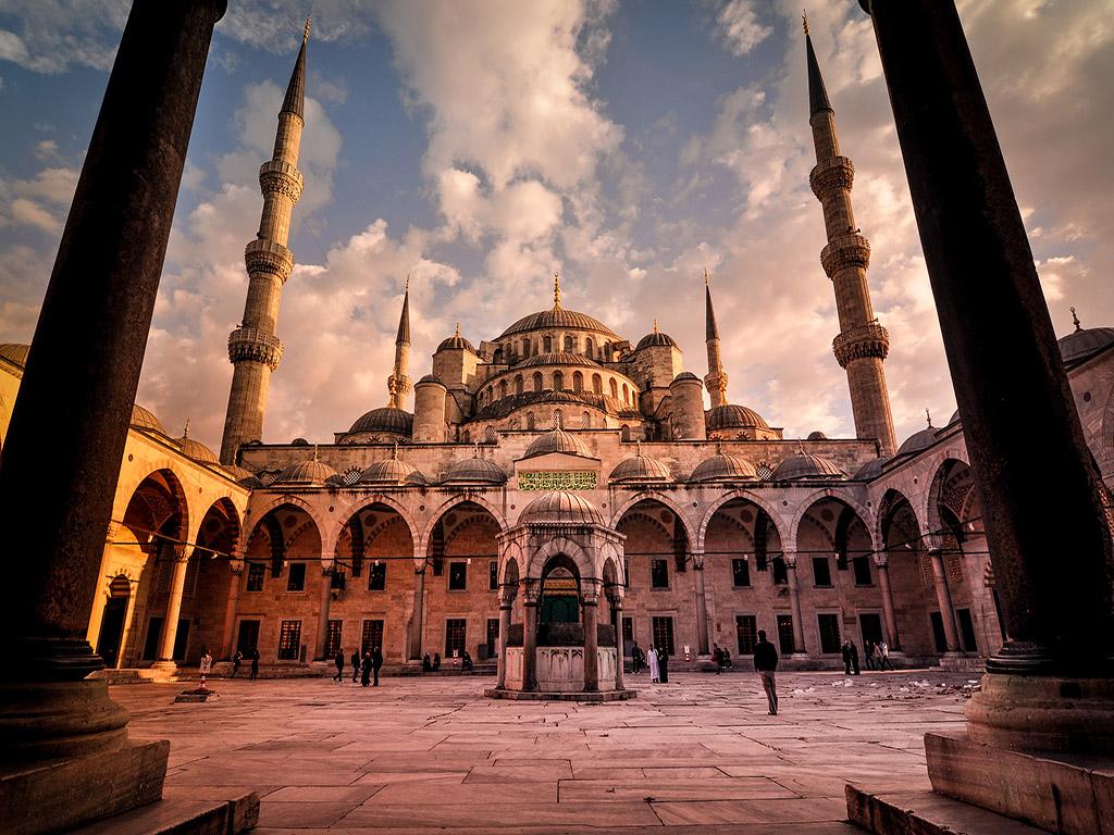 【奇跡旅行】觀光系列_駕馭蔚藍 土耳其地中海自駕之旅12日