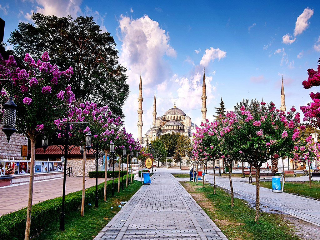 【蔚藍光影 】土耳其費特希耶綠松石海岸