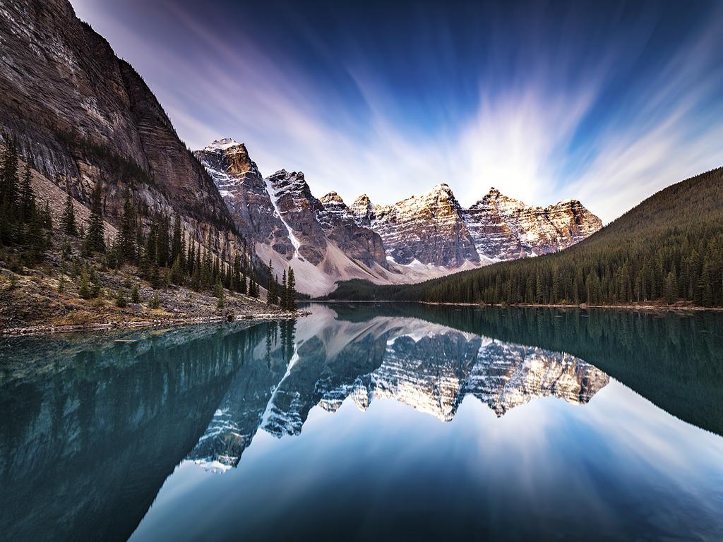 【不一样的加拿大 趣游自然名胜】 深入加国腹地 西海岸四大国家公园10日