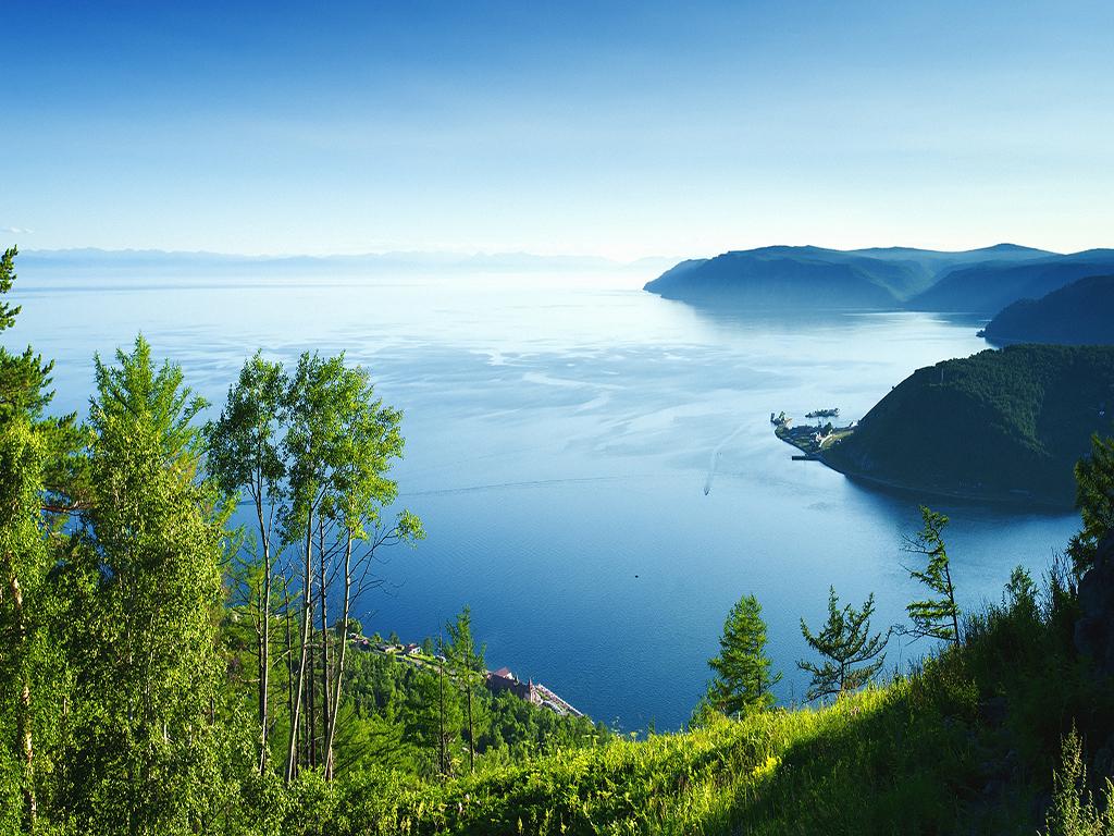 藍夢星空 一價全含 俄羅斯貝加爾湖+奧利洪島