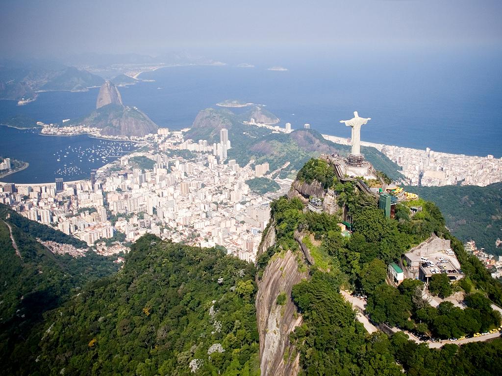 【南美印象】巴西大瀑布热带雨林阿根廷大冰川火地岛秘鲁大地画马丘比丘智利复活节岛4国探秘之旅