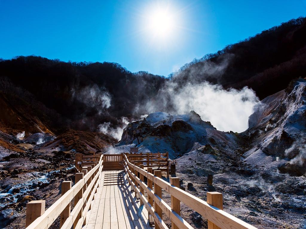 浪漫情怀  北海道小樽函馆戏雪