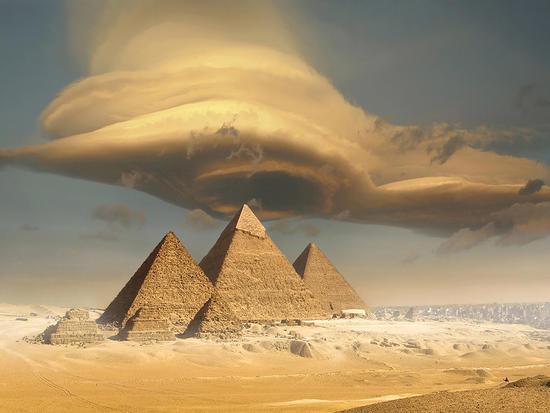 中东非-金牌国际五星 迪拜埃及深度10日 OPL00026419