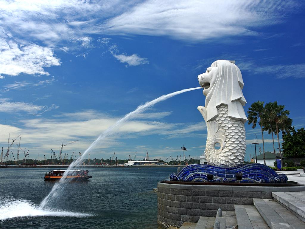 新加坡超级自由行暑期经典款
