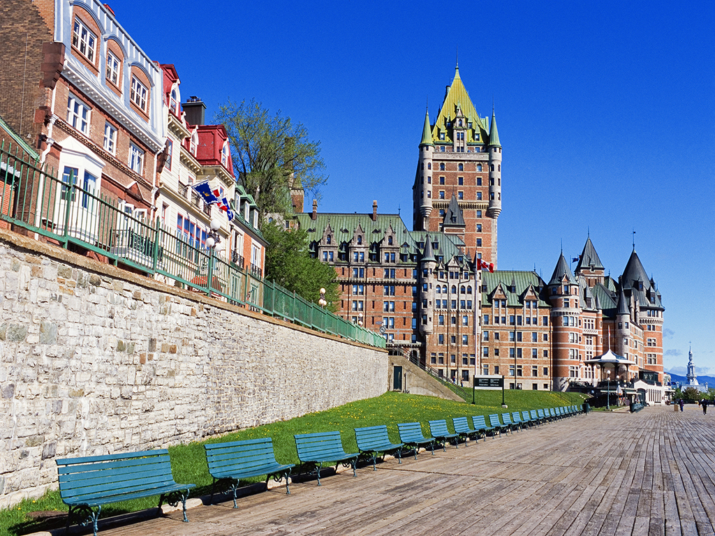 【渐入加境】加拿大东西海岸+落基山+壁画图腾小镇+惠斯勒全景(蒙进温出+赠暗夜星空)