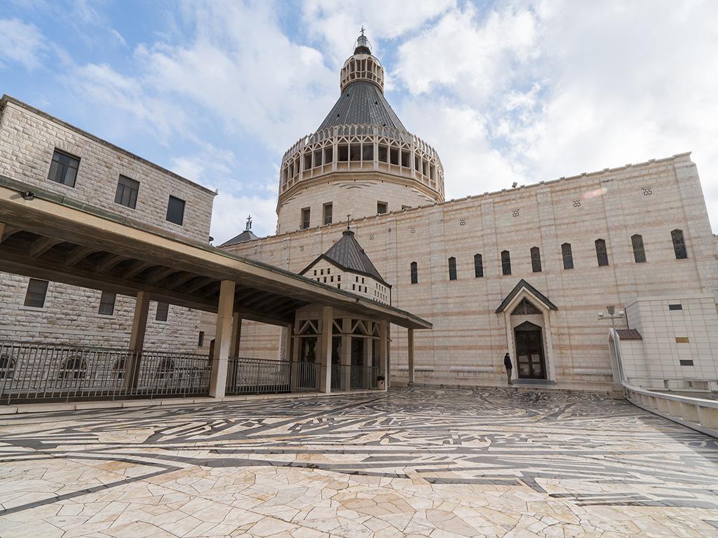 浮光掠影 以色列约旦圣地文化之旅11日