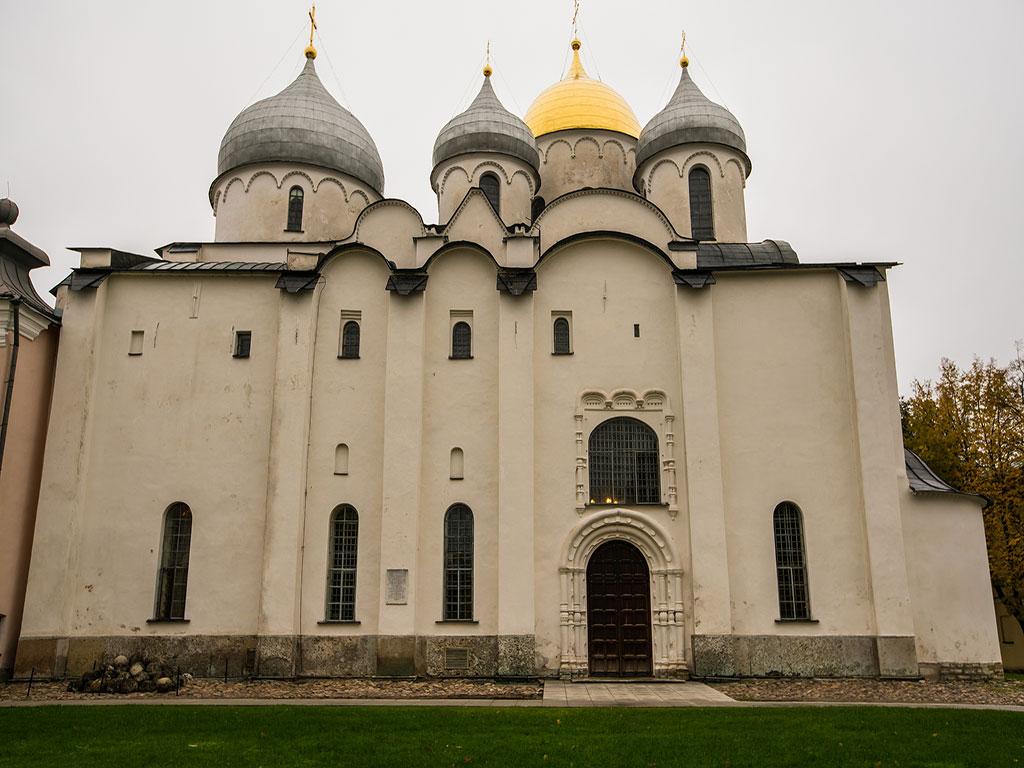 【全家總動員】俄羅斯雙城+金銀環+貝加爾湖+葉卡捷琳堡大全景9晚11日