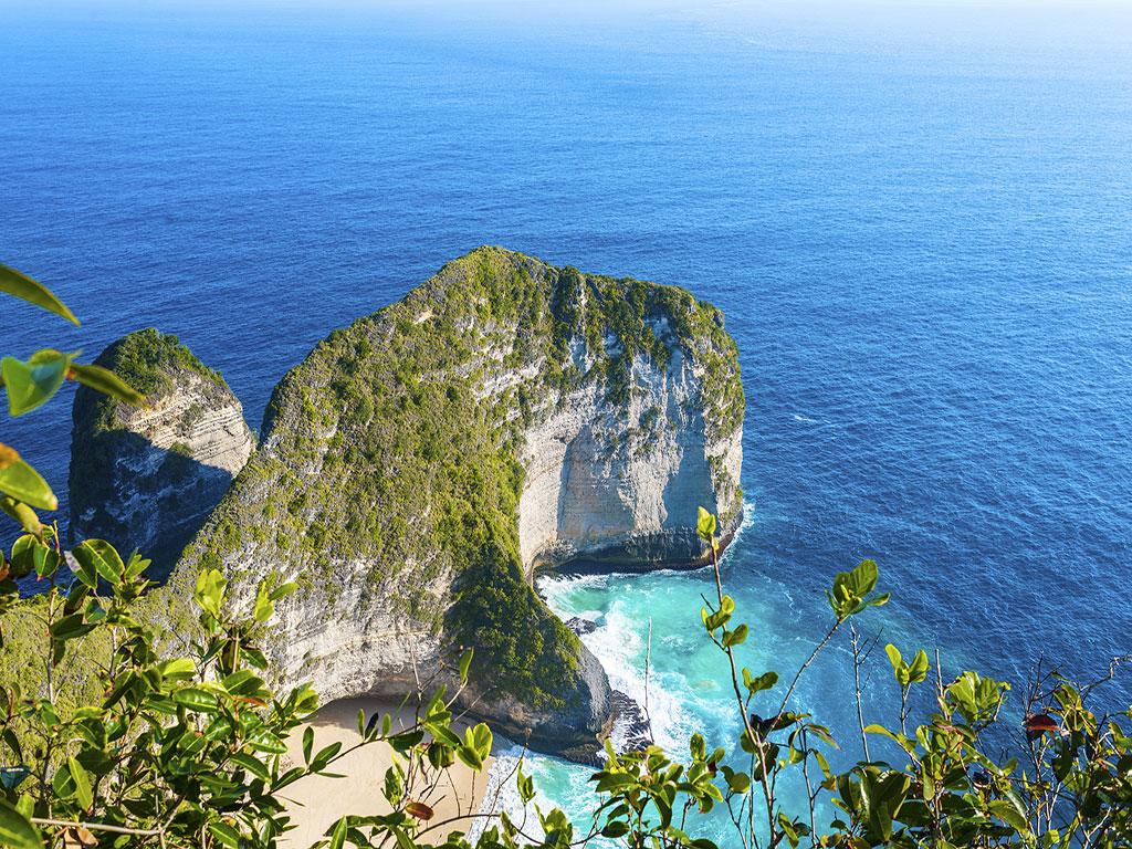 巴厘島超級自由行奢華出海版北京起止