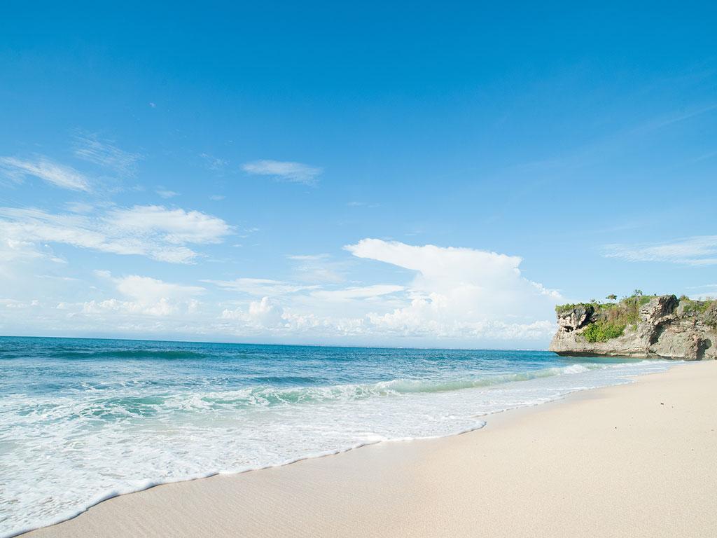 優品金藍雙島巴厘島