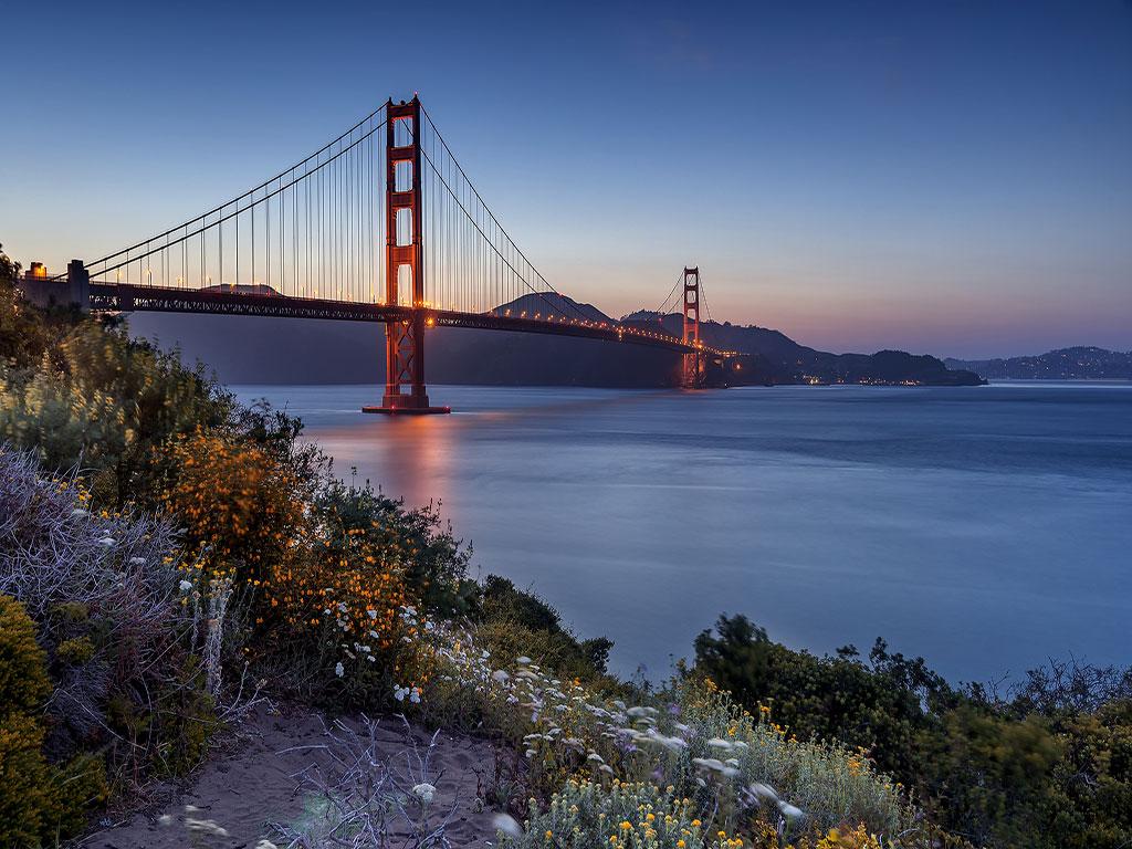 (华东联运)【经典美西】美国西海岸旧金山+1号公路+纳帕酒乡+弗雷斯诺+西峡+圣地亚哥+名校