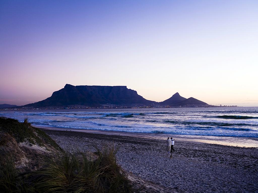 【純凈野奢】南非克魯格國家公園迪拜12日