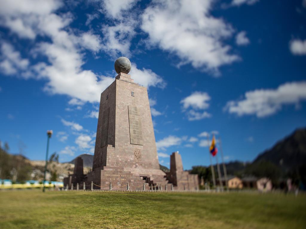 【生物密碼】厄瓜多爾加拉帕戈斯哥倫比亞波哥大秘魯亞馬遜雨林三國15天探秘之旅
