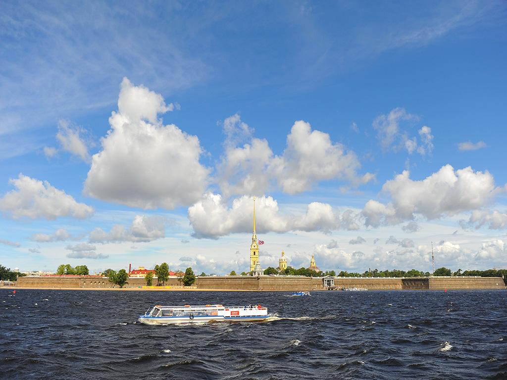 陶醉伏爾加河·俄羅斯游輪11晚13日_莫進圣出_下諾夫哥羅德號豪華間
