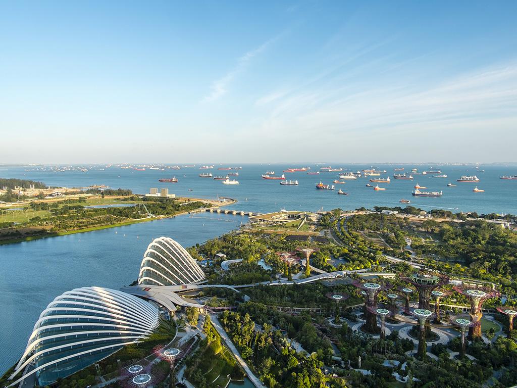 童趣樂高·新加坡新山半自助游